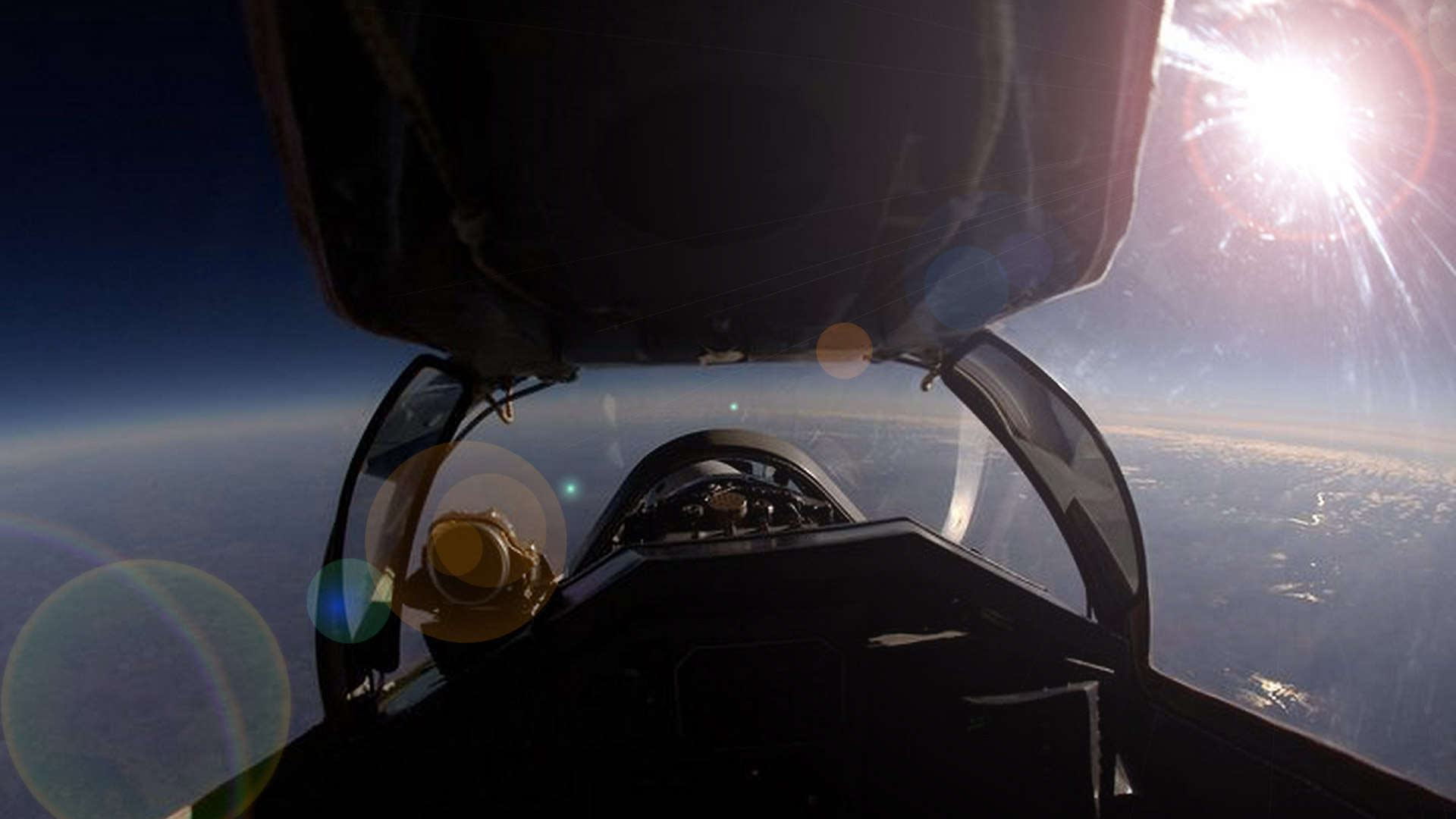 Vol en MiG-29