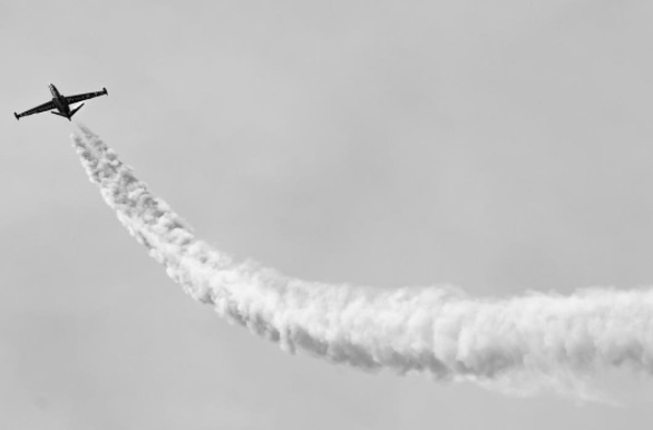 vol fouga magister