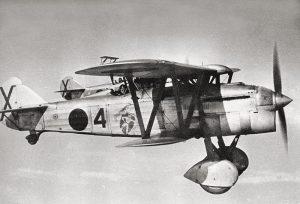 avion de chasse