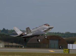 f35 avion de chasse