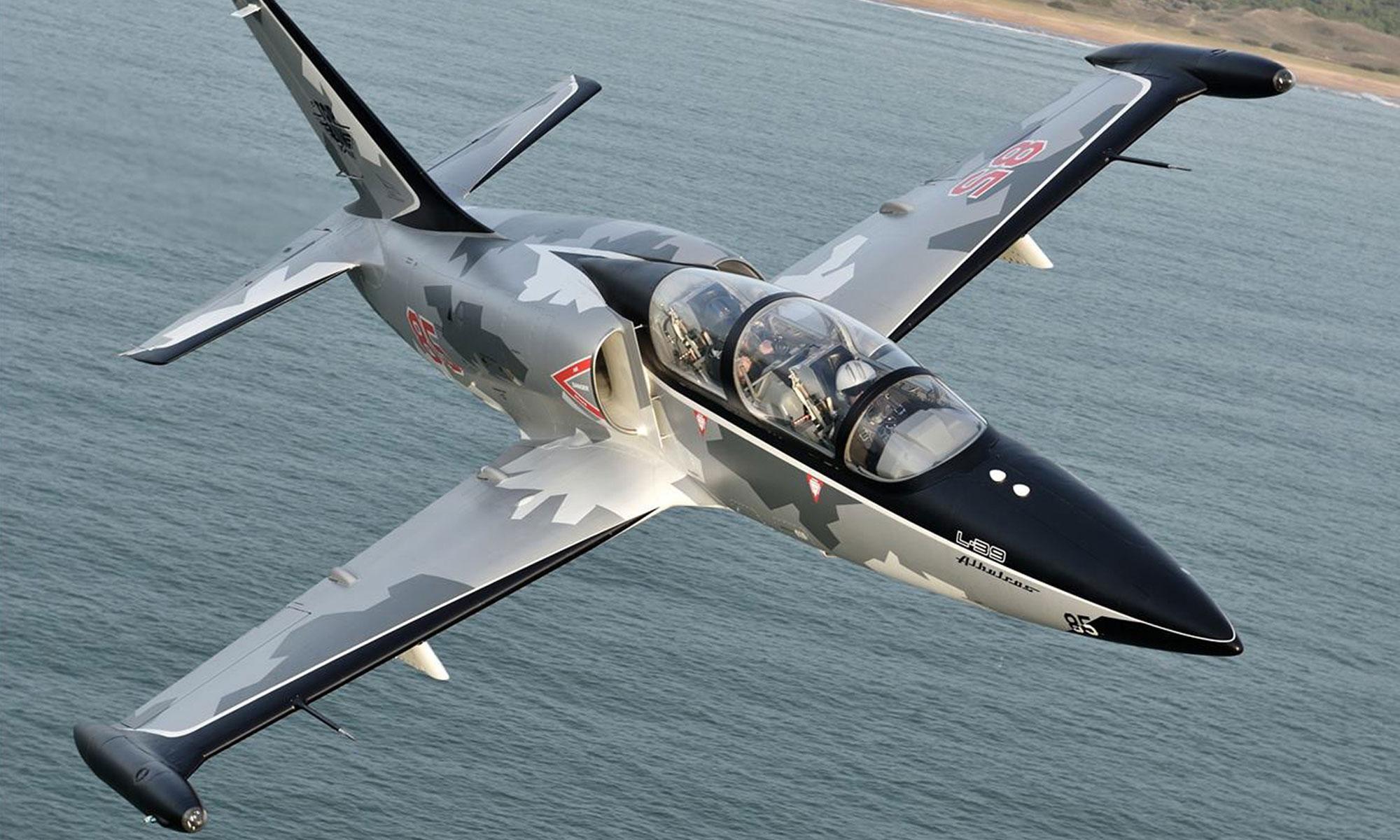 vol l39 albatros